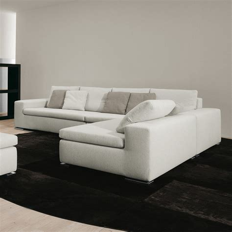 minotti sectional minotti moore sectional sofa modern sectional sofas