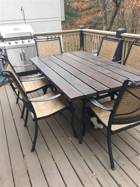 patio table top replacement 25 best ideas about glass table top on