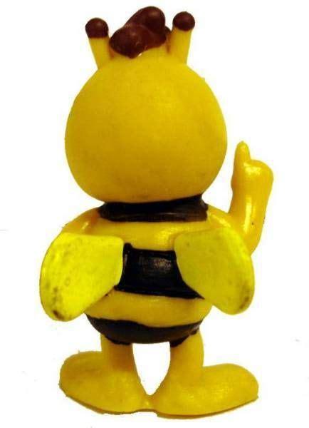 Set Ami Bee l abeille set de 4 figurines schleich 1991