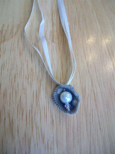 how to make seashell jewelry seashell necklace 183 how to make a shell necklace 183 jewelry
