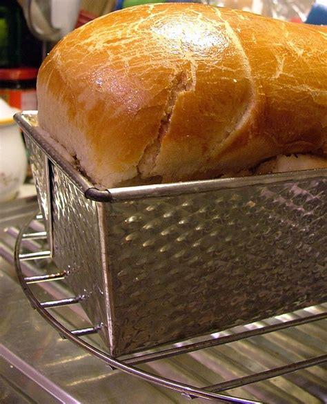 pane cassetta un classico il pane in cassetta