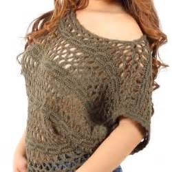 blusas de orquilla blusa tratando de tejer prendas tejidas blusas tejidas para jovenes publciado por las pictures