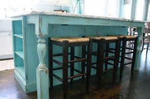 turquoise kitchen island turquoise cabinets kitchen turquoise painted kitchen cabinets shabby chic kitchen island