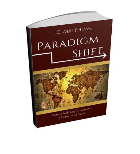 ebook format azw3 paradigm shift restoring god s original perspective and