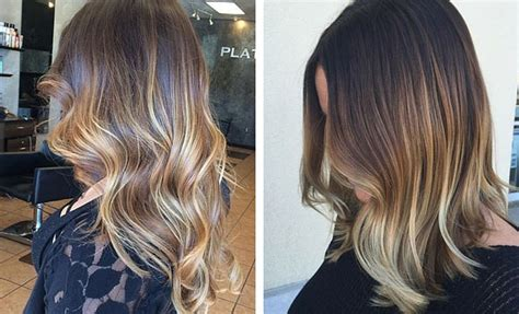 balayage hair colors with highlights balayage 31 balayage highlight ideas to copy now stayglam