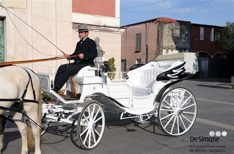 carrozze per matrimoni de wedding service auto di prestigio per cerimonie