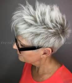 haircuts for 50 gray short hairstyles over 50 short hairstyle for grey hair