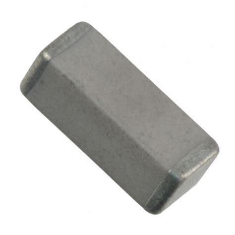 johanson ceramic capacitors 302r29w681kv3e sc johanson dielectrics inc capacitors digikey