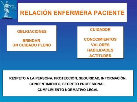 responsabilidad penal en enfermeria hd pics responsabilidad en el cuidado