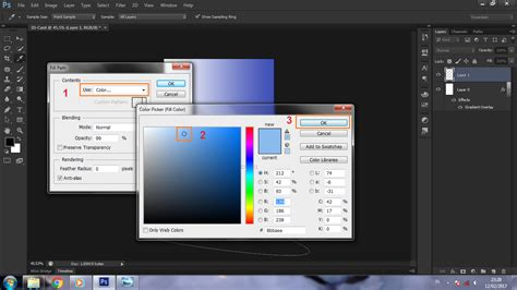 cara membuat id card dengan photoshop cara membuat id card di photoshop cs6 photoshop