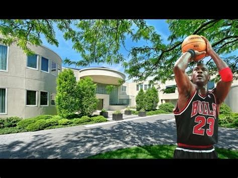 inside michael jordan s house michael jordan s house in florida 2015 inside outside
