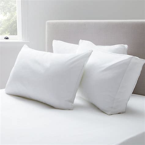 Pillow Sleeper by Best Side Sleeper Pillows Pillows For Side Sleepers