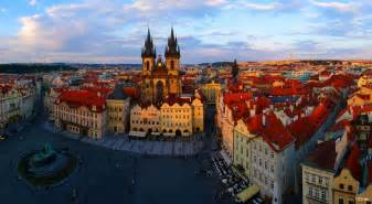 The best places to eat in prague