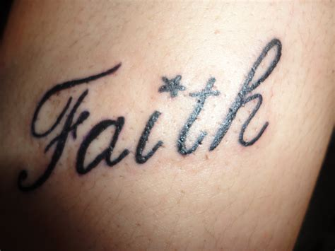tattoo designs faith faith images designs