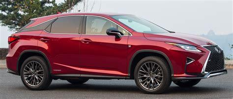 lexus 7 seater release date autos post