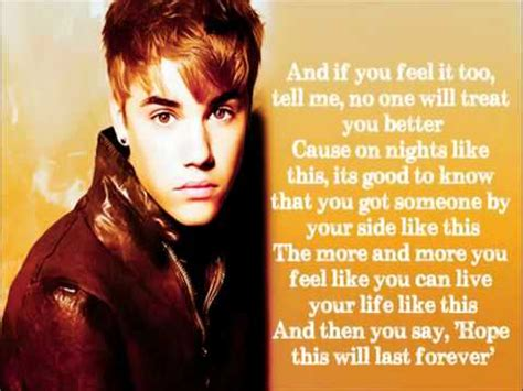justin bieber new list songs 2013 justin bieber forever new song lyrics youtube