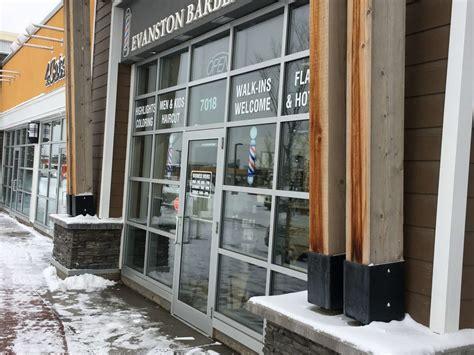 Haircut Evanston Calgary   evanston barber shop calgary ab 7018 2060 symons