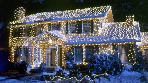 clark griswold lights guess how much you d pay for clark griswold s