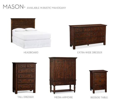mason media armoire mason media armoire pottery barn