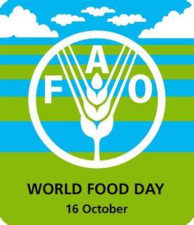 alimentazione prima mondiale giornata mondiale dell alimentazione