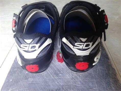 Sepatu Cross Sidi serb sepeda sepatu sidi 5 pro mtb harga rp 1 000 000