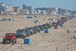 Jeep Week City Md City Jeep Week Sun Sand And Jeeps