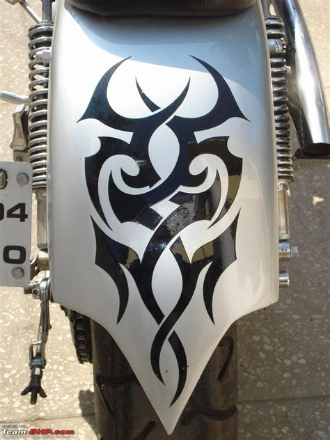 Bicycle Helmet Modification by Bike Alteration Stickers Bicycling And The Best Bike Ideas