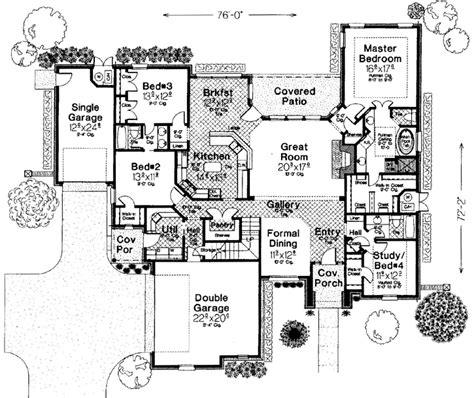 monster floor plans european style house plans plan 8 406