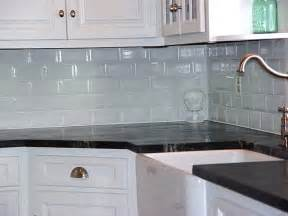 Kitchen Backsplash Glass Subway Tile by Decoration Coloured Subway Tile For Kitchen Backsplashes