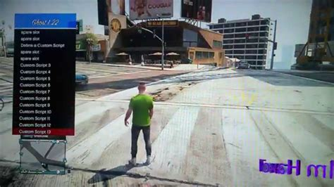 dwonload game mod offline ps3 gta 5 1 27 online offline mod menu download youtube