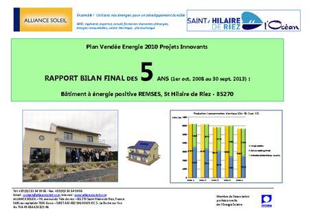Cabinet Conseil énergie by Maison 224 233 Nergie Positive Pr 233 Server