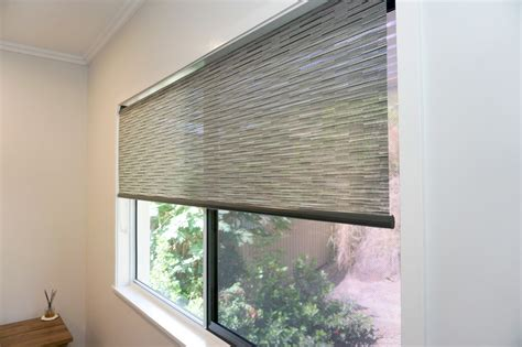 House Of Blinds by Roller Blinds Custom Blinds Townsville The Coloured House