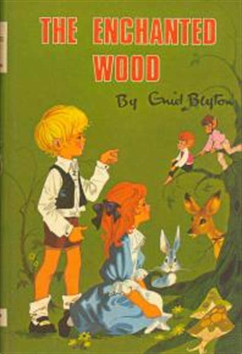 secrets of the woods wood folk series book three books the enchanted wood no 33 by enid blyton