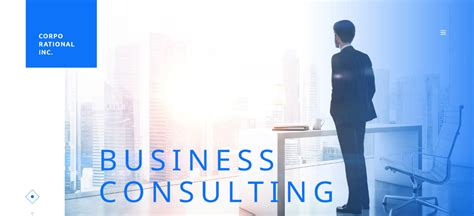 business consulting website templates 15 consultancy website themes templates free