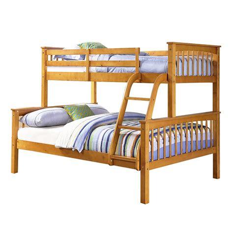 Trio Bunk Beds Novaro Bunk Trio Bedstead Splits Into 2 Bed Sleeping Station Cabin For Children Ebay