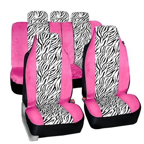 zebra print car seat fh fb121115 zebra prints car seat covers xl race parts