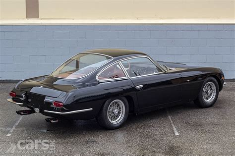 Early Lamborghini Stunning Early Lamborghini Collection Up For Sale To Pay