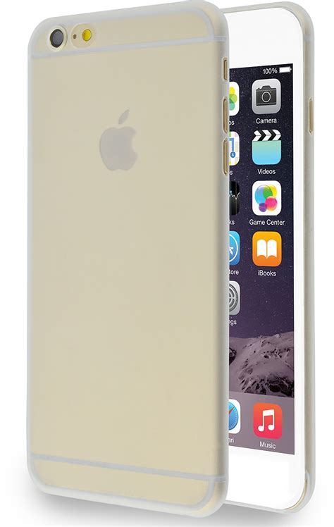 Special Ultra Thin For Iphone 6 Plus Transparent azuri ultra thin cover transparant for apple iphone 6