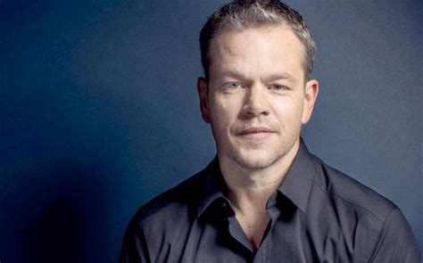 matt damon then and now guess why matt damon wants to escape to mars