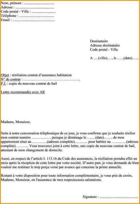 Demande De Changement D Adresse Lettre Pdf Modele De Lettre Pour Changement De Nom Sur Le Bail