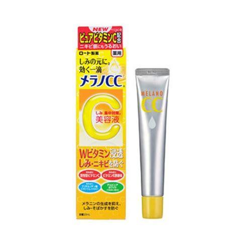 Serum Vitamin C Suntik serum vitamin c melano cc rohto nhật bản c 243 tốt kh 244 ng