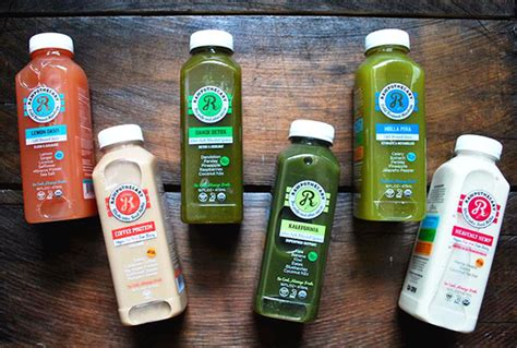 Detox Juice Nyc by 30 1 Day 3 Day Or 5 Day Cleanses By
