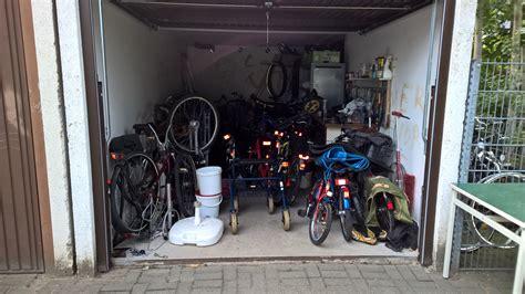 Werkstatt In Der Garage by Impressionen Der Fahrradreparatur Kolpingsfamilie