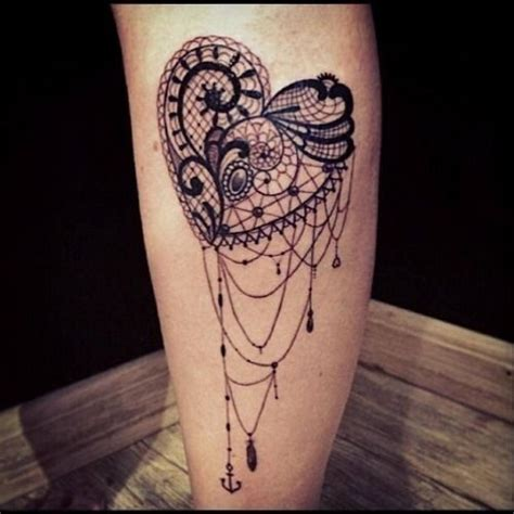 tattoo ideas elegant the 25 best ideas about lace thigh tattoos on pinterest
