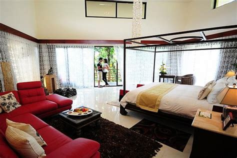 ta 2 bedroom suites tabacon grand spa thermal resort costa rica orchid room