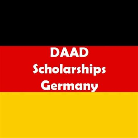 Daad Scholarship For Mba In Germany by Daad Development Related Postgraduate Scholarships In