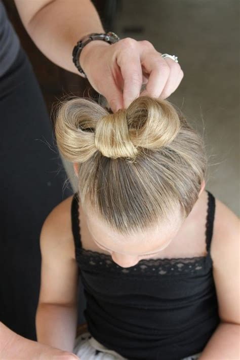 hairstyles for school bow 928 best hairstyles images on pinterest hairstyle ideas