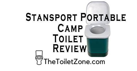 easy go toilet stansport quot easy go quot portable c toilet review 2018