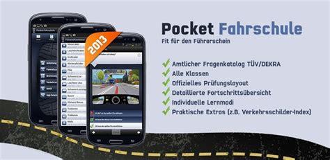 Motorrad Für Führerschein Klasse B by Pocket Fahrschule F 195 188 R Android Kostenlos