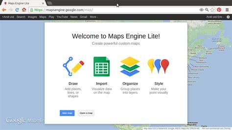 maps engine lite maps engine lite beta launched free